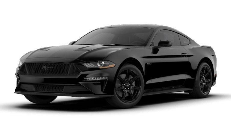 2019 Mustang GT
