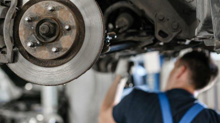 Trustworthy Brake Mechanic