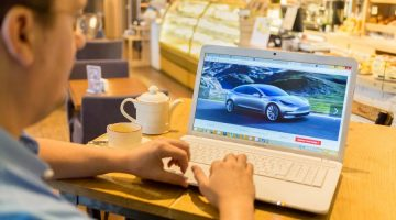 Digital Marketing in auto Business